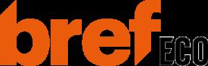 Brief eco logo