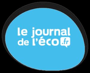 Le journal de l'éco logo
