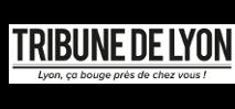 Tribune de Lyon logo